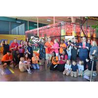 Urban Air Denham Springs Opens with Weekend of Celebrations