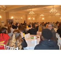 Springfield, French Settlement and Maurepas Students Attend Career Conference