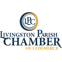 Livingston Parish Chamber's April Wehrs completes 6 year term