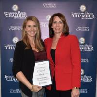 Kacie Stewart Awarded 2019 Chairman's Award