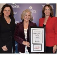 Town of Albany Wins Livingston Parish Associate of the Year