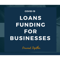 Loans and Funding for Business | COVID 19