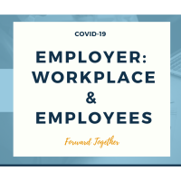 Employer | Legal Developments from COVID-19
