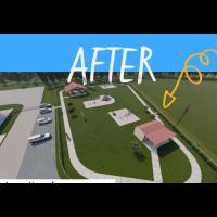 Albany Park To Get Facility Improvements