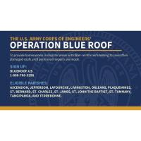 Recovery - Operation Blue Roof