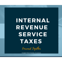 Recovery - Business - IRS Tax Relief for Hurricane Ida