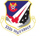 233d Space Group
