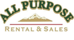 All Purpose Rental & Sales