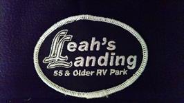 Leah's Landing