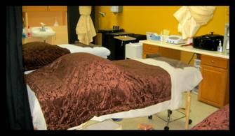 Esthetic Treatment Room