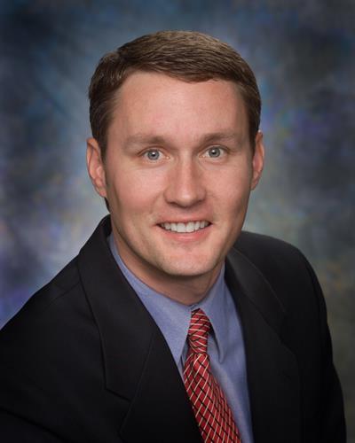 Vice President- Brent Crane
