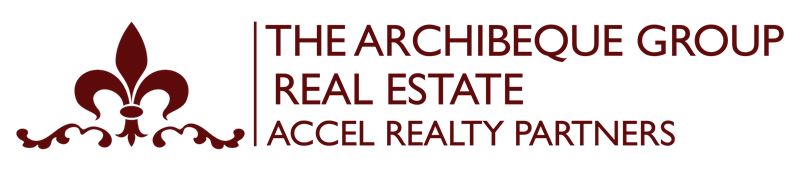 Accel Realty Partners - Vincent & Lisa Archibeque