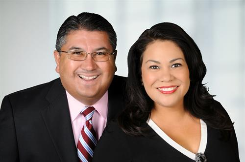 Vincent and Lisa Archibeque | Your Treasure Valley Real Estate experts