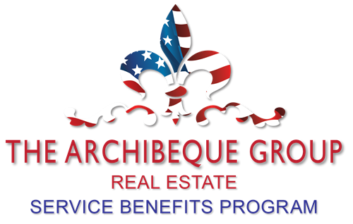 The Archibeque Group Real Estate SERVICE BENEFITS PROGRAM