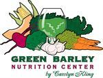 Green Barley Nutrition Center
