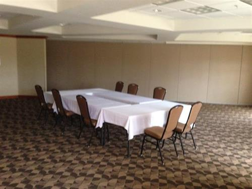 Conference/Banquet Rooms