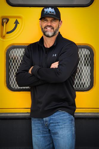Brad Carpenter, Dealer Principal