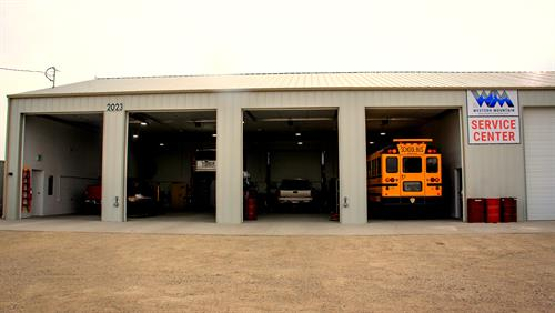 Auto, Truck, and School Bus Service Center at 2023 E Sherman Ave, Nampa, ID 83686