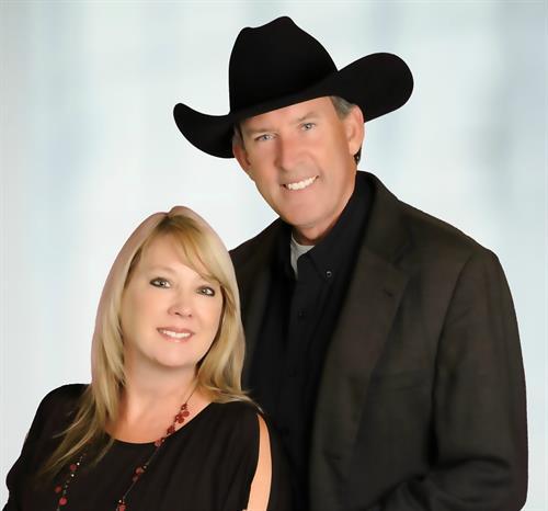 Melissa & Thomas Evans, Realtors