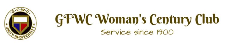 GFWC Woman's Century Club