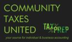 Community Taxes United