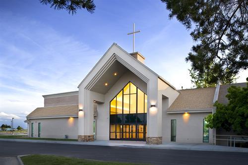 Cloverdale Church of God