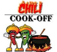 Veterans Therapeutic Gardens 2nd Annual Chili Cook-off