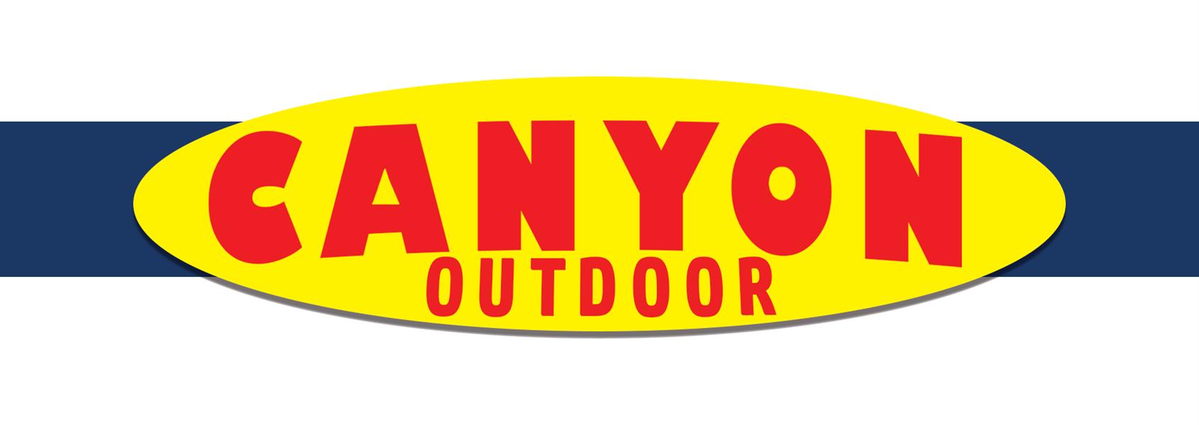 Canyon Outdoor Media