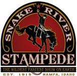 Snake River Stampede Rodeo