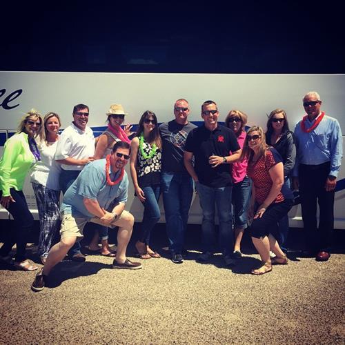 2015 POH Bus Tours
