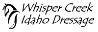 Whisper Creek Idaho Dressage
