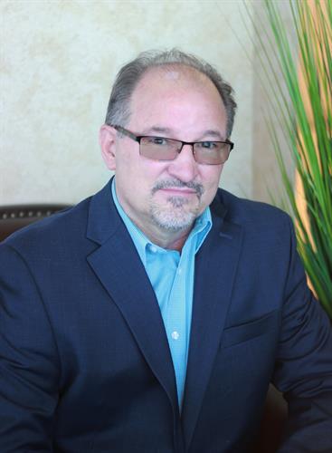 Lloyd Worth, LPL Financial Advisor