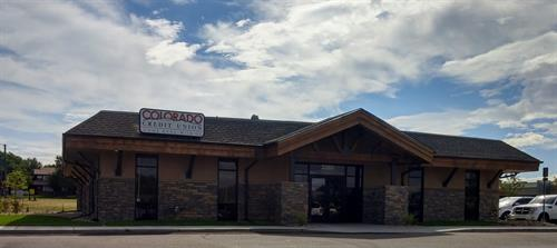 Colorado Credit Union