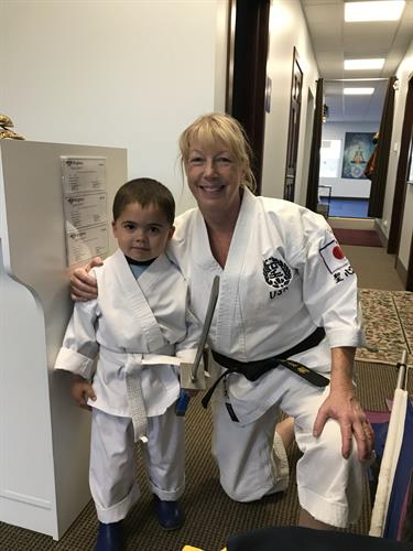Altitude's Tiny Turtles Martial Arts Class (Coed Ages 3-5)