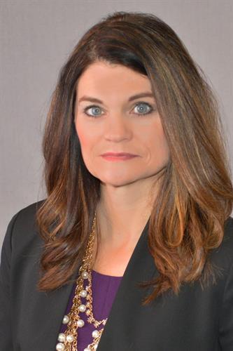 Dr. Brenda Slusser, Advisor -- Human Resources