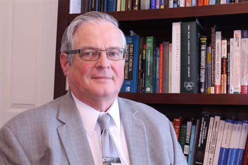Ron Stites, Executive Director