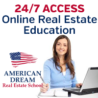 Online Real Estate Broker Licensing Courses