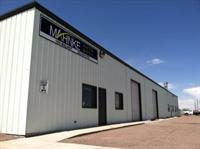 Mahnke Auto Body Brighton