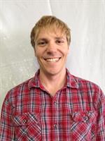 Luke Hruska, Clinical Director