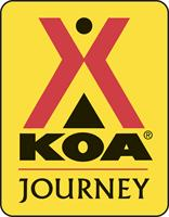 Red Bluff KOA Journey