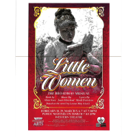Little Woman THE BROADWAY MUSICAL