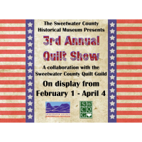 3rd Annual Quilt Show