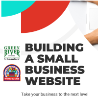 Building a Small Business Website with WyoCSZone Session 1