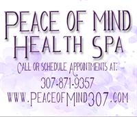Mothers Day Special at Peace of Mind Health Spa