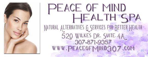 Peace of Mind Health Spa