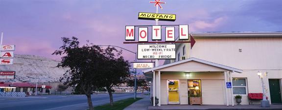 Mustang Motel