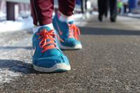 Frostbite 5K, 10K, & 1 Mile Family Fun Run