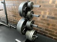 Weight Training Clincs
