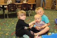 Nursery Services