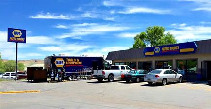NAPA Auto Parts Unlimited